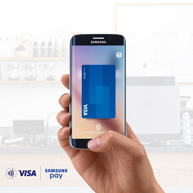 how to download samsung pay