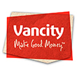 Vancity. Make Good Money