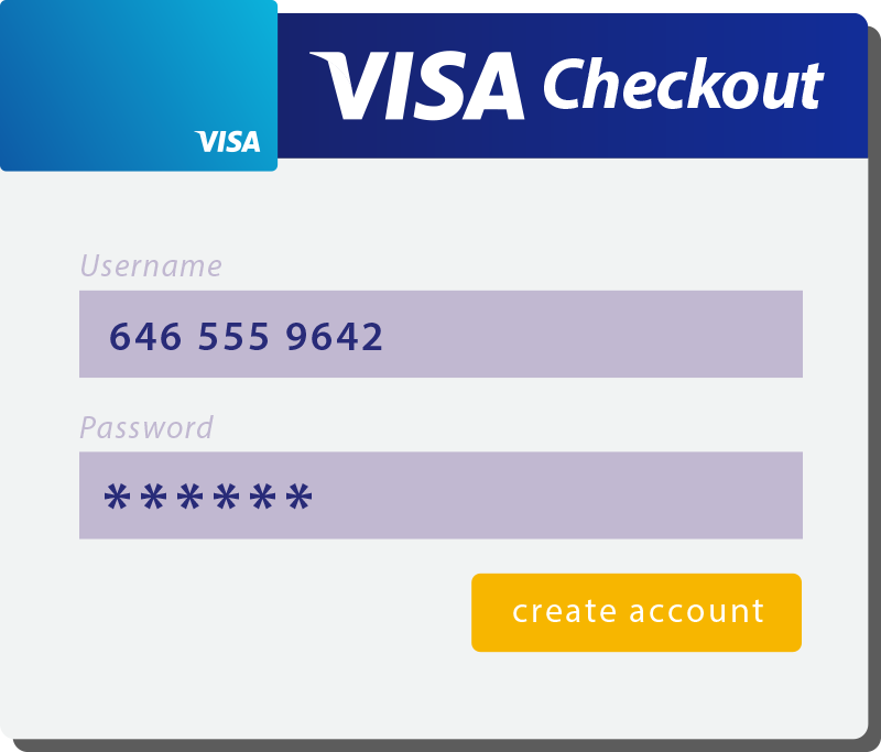 Visa Checkout - Online Payments Made Easy