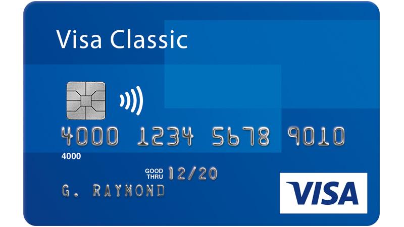 Credit Cards | Visa