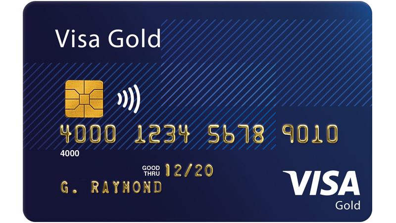 Immediate Credit Card >> Visa Credit Cards Visa