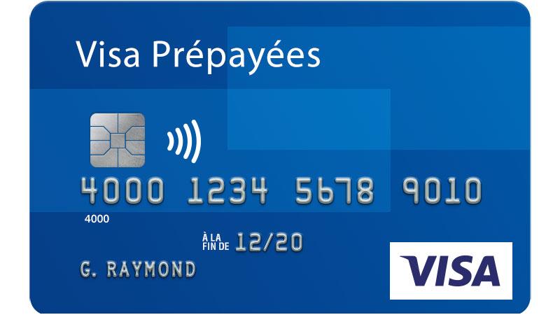 Carte Bleue Prepayee Internationale.Carte Prepayee Visa