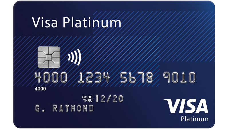 Credit Cards | Visa